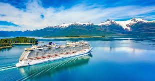 cruise tips for alaska weather month