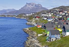 Nuuk, Greenland | Cidade, Lugares ao redor do mundo, O turista