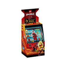 Mã TOYFSS4 giảm 15k] Bộ lắp ráp LEGO NINJAGO - Bộ Vũ Khí Ninja các ...