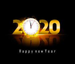 صور تهنئة بالعام الجديد 2020 رمزيات و بطاقات تهنئة ميكساتك