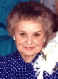 Ruby Bowers Smith – Stanly Funeral Home