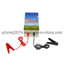 China High Quality 3km Cattle Fence Controller Solar Powered Farm Electric Fence China Animal Fence Controller Cattle Fence