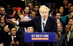 Johnson se encamina a aplicar su plan de brexit - Internacionales ...