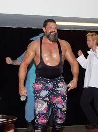 PHOTO: A Shocking New Look Photo of Adam Rose - eWrestlingNews.com