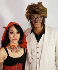 costume makeup maria lee