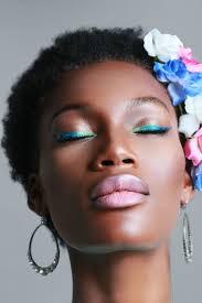 summer beauty makeup look yaa loves