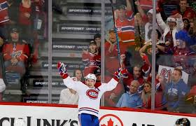 Byron Froese scores first goal since Feb. 2016, Canadiens beat Flames 3-2 -  TimminsToday.com