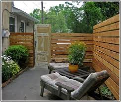21 Best Inexpensive Privacy Fence Ideas For Your Yard Homedecraft