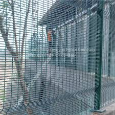 358 Security Fence Buy Anti Climb Security Clearvu Fencing Design Welded Wire Mesh Sport Fence For Zambia On China Suppliers Mobile 159042557