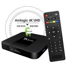 Mag 250 Internet Player TV Set Top Box for sale online