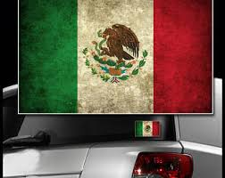 Mexican Decals Etsy