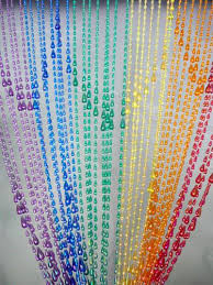 15 latest and beautiful beaded curtains