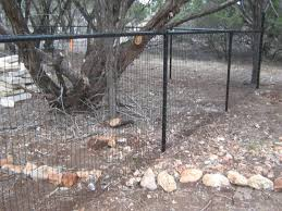 Help Looking To Do Cheap Fencing For Yard Dog Fence Diy