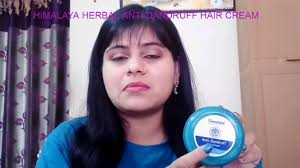 hima herbal anti dandruff hair