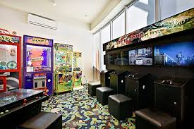Maroochy Surf Club Kids Gaming Room Picture Of Maroochy Surf Club Maroochydore Tripadvisor