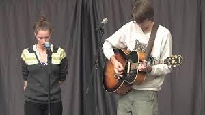 We Said No - Max Lockwood & Aurora Lewis - Inspired by Daniel Quinn -  YouTube