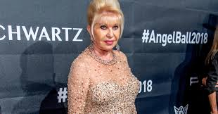 Where Is Ivana Trump Now? What Is the President's First Wife up To?