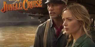 ดูหนังออนไลน์ Jungle Cruise ผจญภัยล่องป่ามหัศจรรย์ - ดูหนังออนไลน์