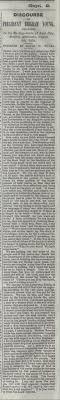 See Knud Svendsen diaries, entry for August 9, 1874. - Newspapers.com