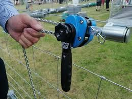 Smart Move With Serca Fence Strainer Fencing And Landscaping News