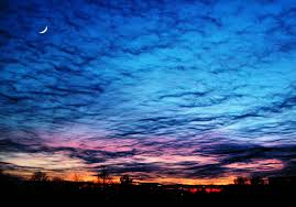Colorful dusk in Dayton, Ohio | AccuWeather