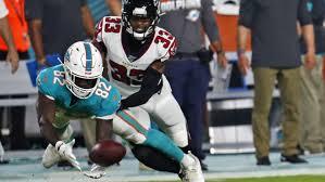 Miami Dolphins: Preston Williams sparkles in preseason debut, now on track  to make team