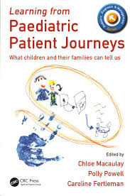 Buy Learning from Paediatric Patient Journeys by Polly Powell With Free  Delivery | wordery.com
