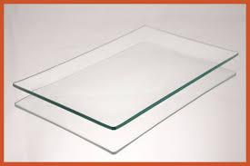 behrenberg glass co clear glass plates