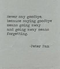goodbye quote tumblr