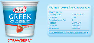 monday giveaway yoplait greek yogurt