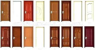 wood colour paint for doors modularte co