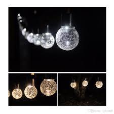 hanging solar garden lights lantern