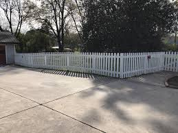 The Worst Thing You Can Do When You Paint Your New Fence Avenue Laurel