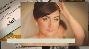 professional makeup artist for wedding