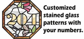 stained glass patterns pdq patterns