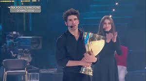 Amici 2020 vincitore: i premi di Javier