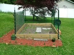 raised bed garden design ideas images