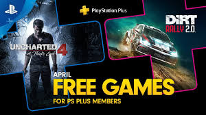PlayStation Plus - Free Games Lineup ...