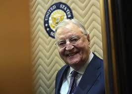 Thinking of Walter Mondale near his 90th birthday: A great leader. A great  teacher. | Star Tribune