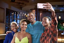 The night Will Smith went to meet Jada Pinkett, he met his first wife  instead. Here's how they finally got together. - The Washington Post