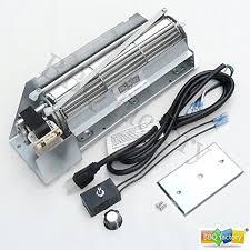 fireplace blower fan kit for lennox