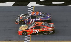 Image result for Tony Stewart Is Gaining Momentum Despite The Slow Start""