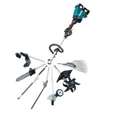 electric garden multi function tools