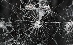 broken screen wallpaper hd yid kenikin