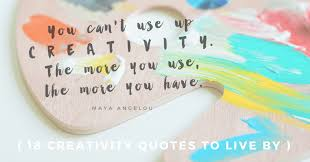 creativity quotes inspirational quotes to live by for all ages