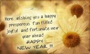 happy new year quotes and wishes techicy