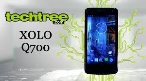 Review: XOLO Q700