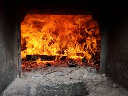 are wood burning stoves safe for your