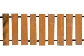 Wooden Fence Background Isolated Over White Background Royalty Free Images Photos And Pictures