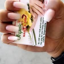 organic nails spa closed 2019 all